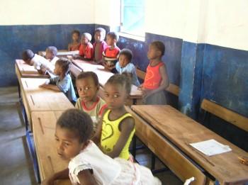 Aide à la scolarisation