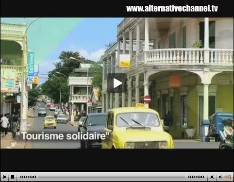 video reportage vision ethique - Madagascar