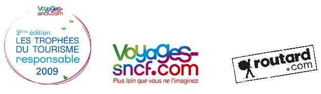 Une étude TNS Sofres/Voyages-sncf.com et Routard.com