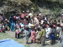 Allibert Trekking - projet au Népal
