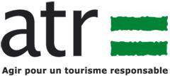 Logo de ATR