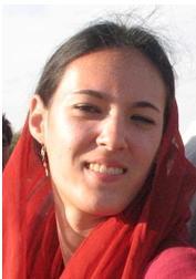 Aurore Vignarath - consultante en  tourisme responsable