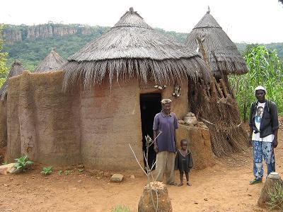 Tourisme solidaire chez l'habitant avec Eco-Bénin