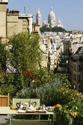 visites guidées de Paris avec Meeting the French