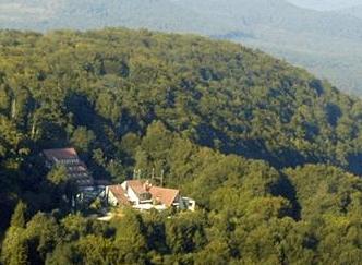 Le Bio-Hôtel La Clairière - Spa et hôtel en Alsace.