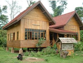 Bureau d'écotourisme de Vieng Phoukha
