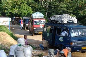 Caravane Solidaire en Afrique - Documentaire sur le tourisme responsable et solidaire
