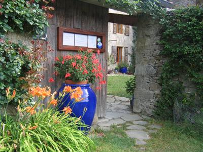 Chambre Paysanne dans la Drôme