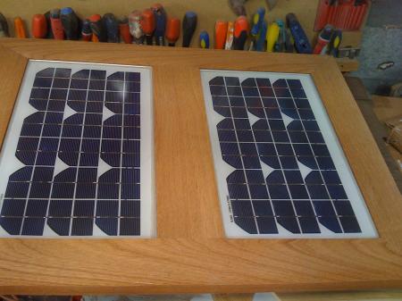 Le voyageur - un bateau solaire