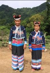 Lahu : ethnie du Laos