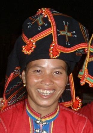 Tai Dam : ethnie du Laos