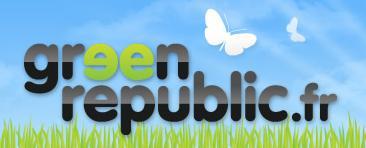 Green Républic - Produits biologiques ou écologiques labélisés
