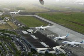 L'Aéroport Pole-Caraïbe de Pointe à Pitre