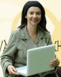 Laurence Dupont - rédacteur du site eco-volontaire.com