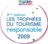 3ème édition des trophées du Tourisme Responsable