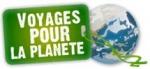 Logo Voyages pour la planète