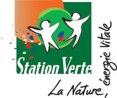 Logo des stations Vertes