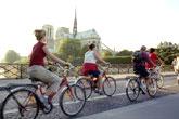 Visiter Paris avec Paris rando Vélo