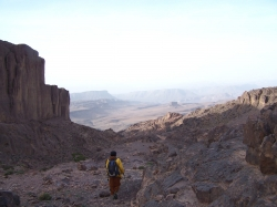 TERRES NOMADES propose treks, randonnées et circuits dans l'Atlas