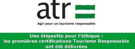 Label ATR