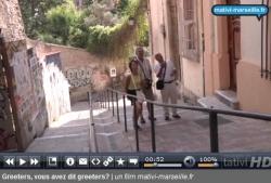 Visite Guidée avec un Greeter de Marseille