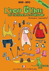 Eco Guide du Matériel de Montagne 2009 2010