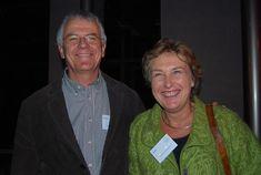 Nicolas Staempfli et Anne-Rose Denis des Hôtels au naturel
