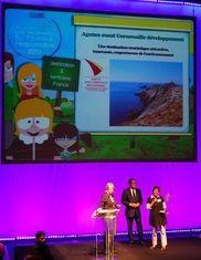 Ouest Cornouailles - lauréat des trophées du tourisme responsable