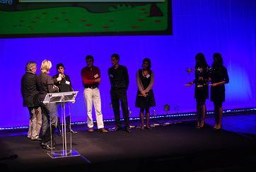 Trophée Voyage Humanitaire Routard.com