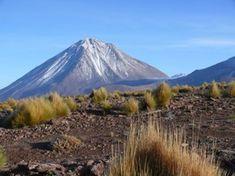 carnet de voyage au Chili