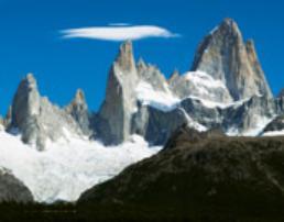 Patagonie - Fitz Roy trek  avec Allibert