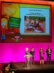 Tao m'a dit de Viatao lauréats des trophées du tourisme responsable 2009
