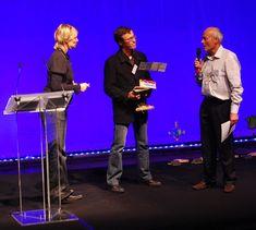 Laurent Besson, directeur de Vision du Monde