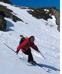 Ski Aravis - Meije