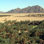 voyages dans l'orient du Maroc