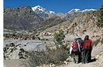 Trekking Everest - Vallées du Khumbu au Népal