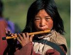 trek famille népal