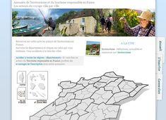 annuaire ecotourisme
