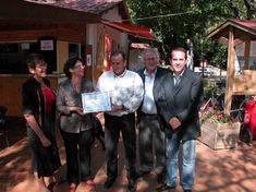 Premier camping Ecolabel Européen en Ardèche