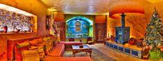 salon himalya résidence Clevacances