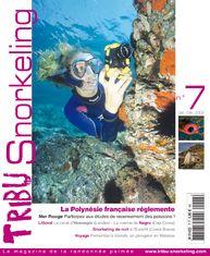 Tribu Snorkeling N°7