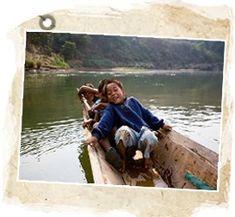 Voyage au Laos avec Evaneos