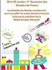 rencontre Greeters France