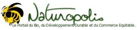 naturopolis - portail pour le durable