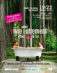 Salon Vivre Autrement 2010