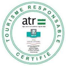 certification Tourisme Responsable ATR