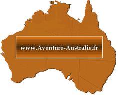 aventure australie - voyages d'aventure en Australie