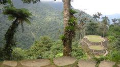 Randonnée en Colombie - Credit Photo Vincent Fonvieille