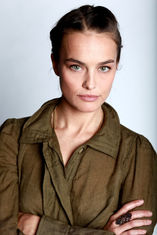 Daphné Hézard est une journaliste et présentatrice de télévision.