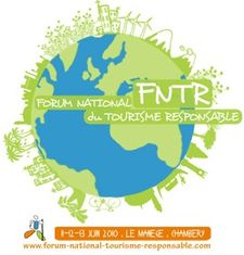 Forum National du Tourisme Responsable